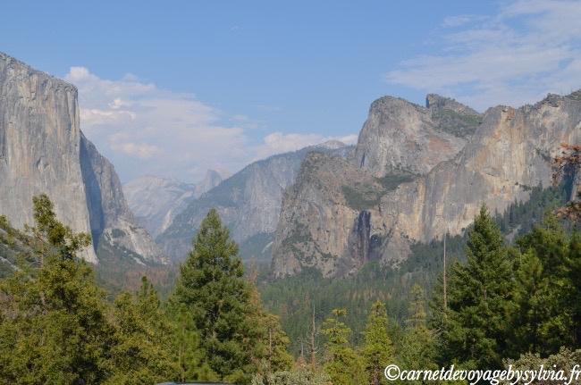 Yosemite national Park Californie0757