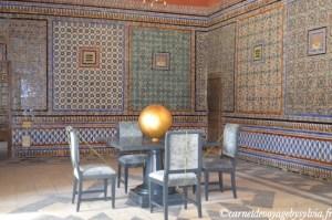 Casa de Pilatos : visite