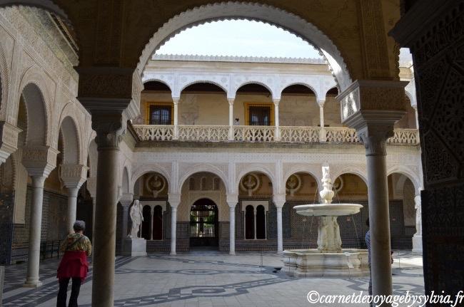 palais de Pilatos