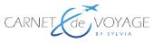 Carnet de voyage by Sylvia