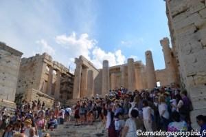 Comment organiser son voyage à Athènes?