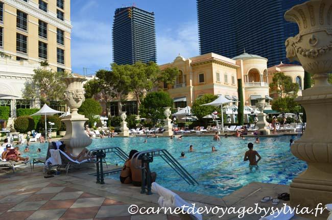 Que voir et Que faire à Las Vegas ?