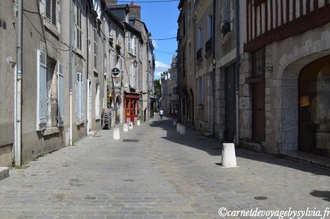 Ruelles de Blois