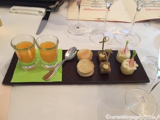 Où manger à Blois ?
