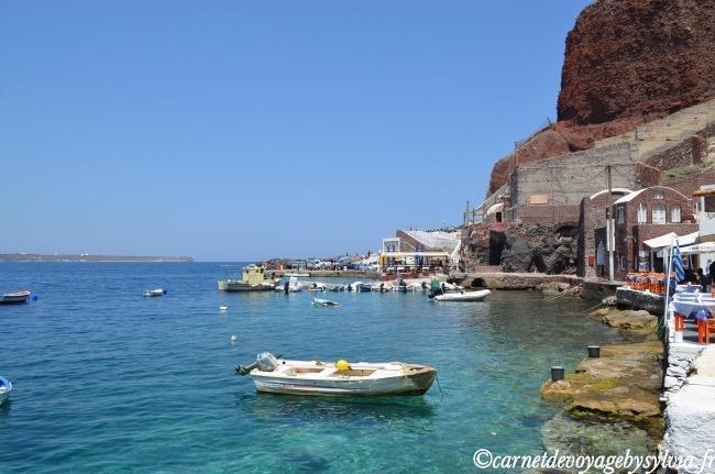 port d'Amoudi