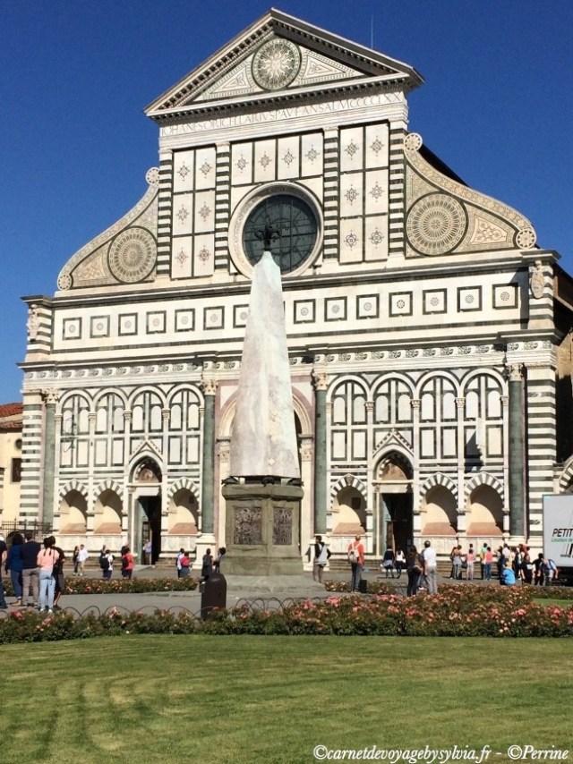 Florence-Toscane- perrine
