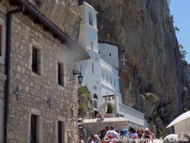 monastere ostrog