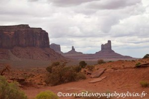Monument Valley : avis, conseils, visite, programme