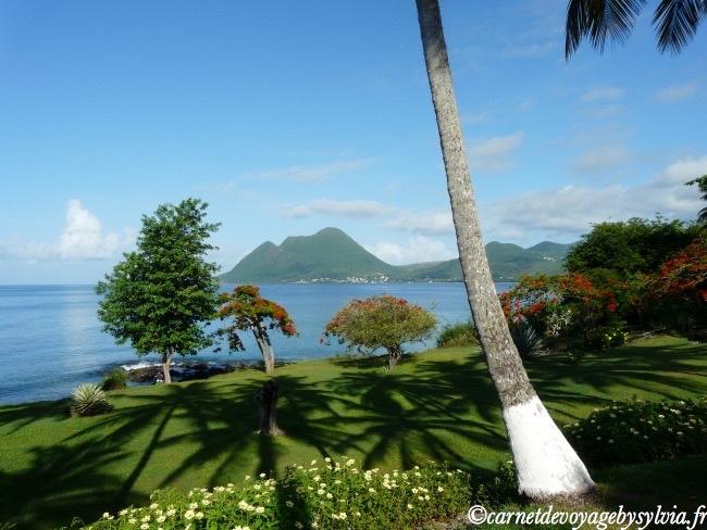 Rocher du Diamant en Martinique, que faire ?