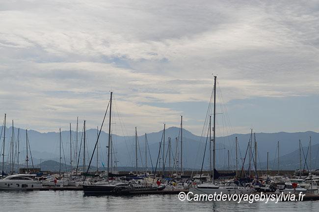 port Ajaccio