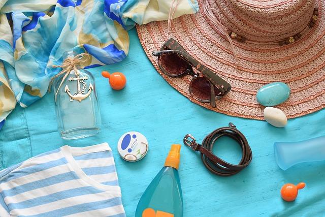 Comment faire soi-même sa crème solaire minérale ? DIY