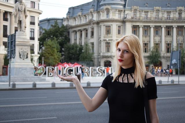 ©pixabay - Bucarest Roumanie