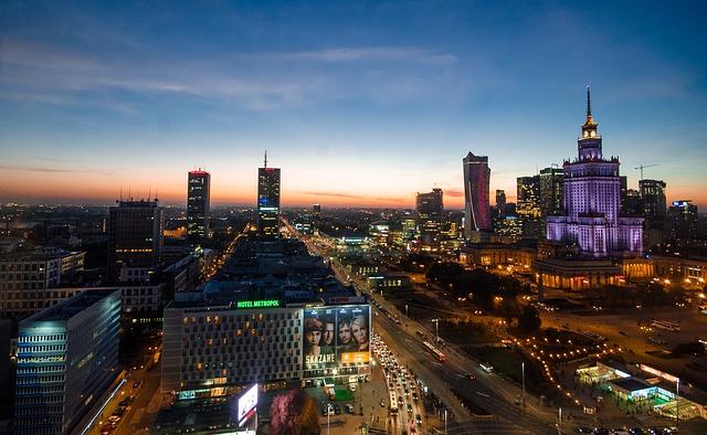 ©pixabay - Varsovie