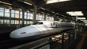 Comment se rendre à Kyoto depuis Tokyo ?