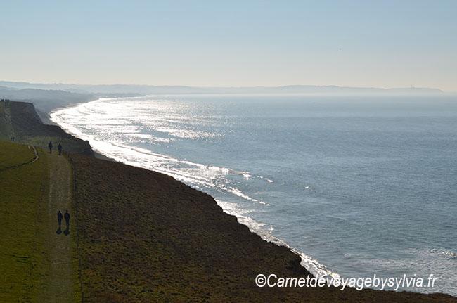 Cap Blanc-Nez – Côte d'Opale