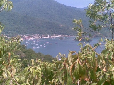 Village Abrao Ilha Grande