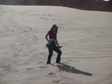 grande dune vallée de la mort