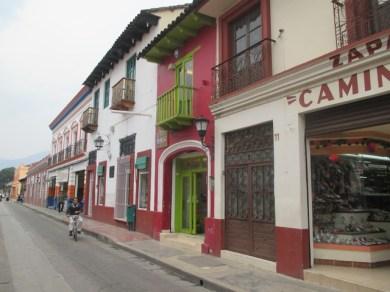 Rue de San Cristobal de las casas
