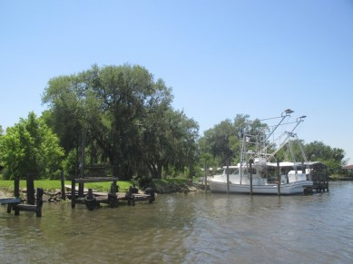 Bayou Segnette