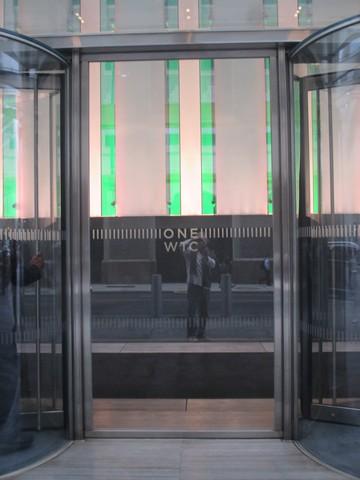 Tour One World Trade Center