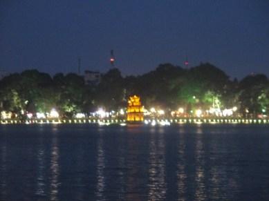 lac Hoan Kiêm