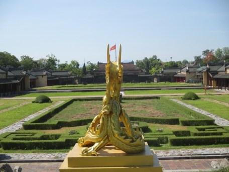 Cité impériale de Huê