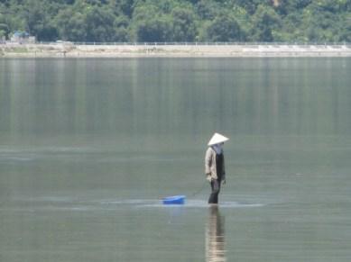 lagune de Lang Co