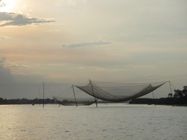 filets de pêche Hoi An