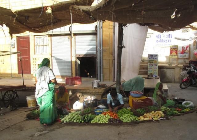 rue Jaisalmer