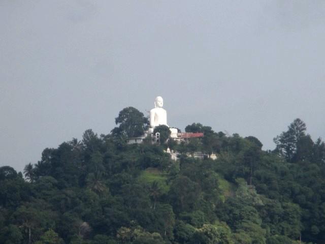Bouddha Kandy