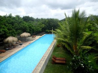 Hôtel Thilanka Resort