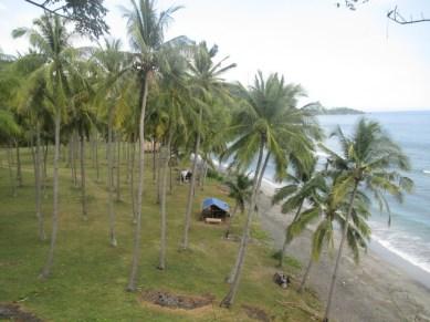 côte proche Senggigi