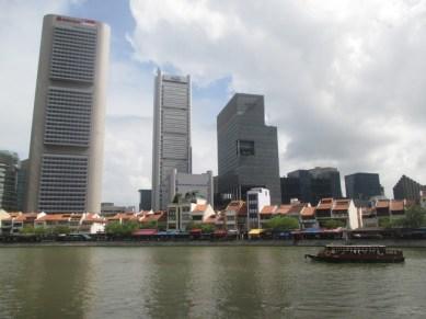 tours singapour