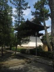 Site du Daitokuji Kyoto