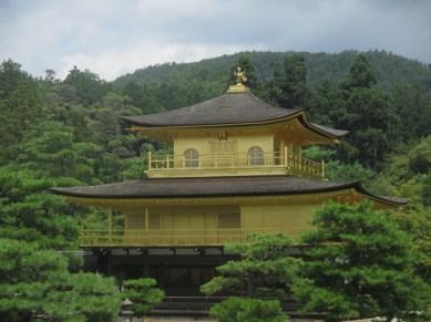 Pavillon d'Or Kyoto