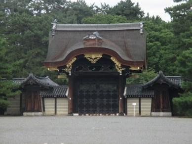 Palais impérial Kyoto