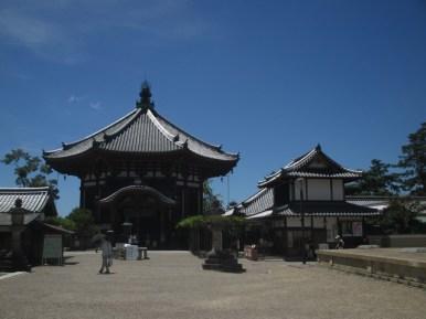 temple Kohfuku-ji