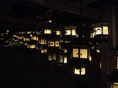 Kasuga temple nara