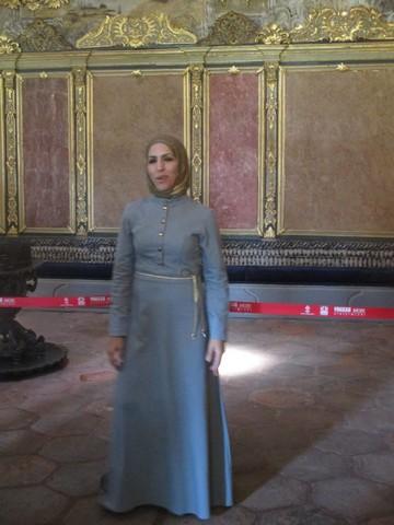 exposition palais Topkapi