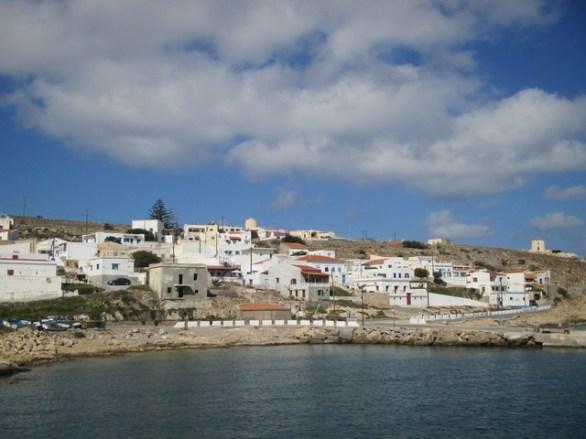 village de Fry Kassos