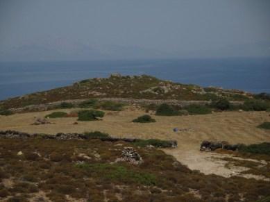 paysages de Patmos