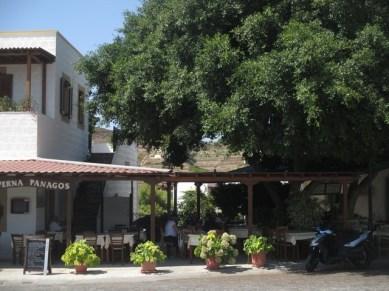 taverne de Patmos