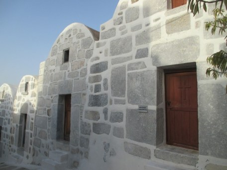 maisons Skala Astypalea