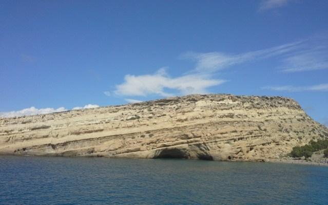 Matala Crète