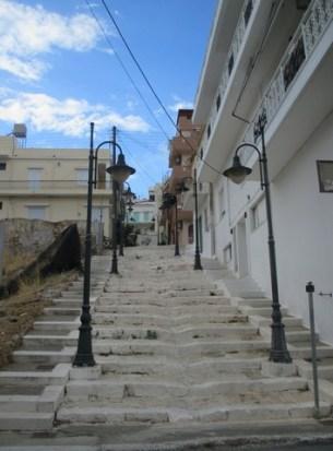 Sitia Crète