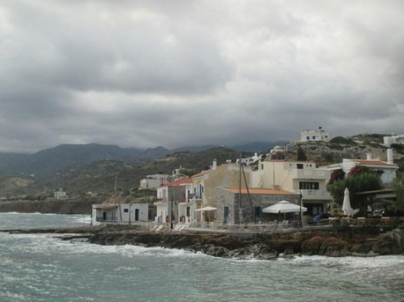 Mochlos Crète