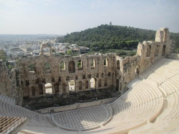 L'Odéon Athènes