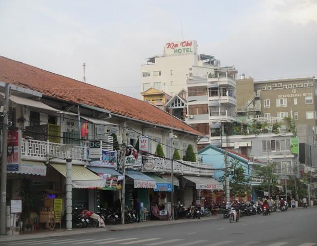 petits restaurants Cân Tho