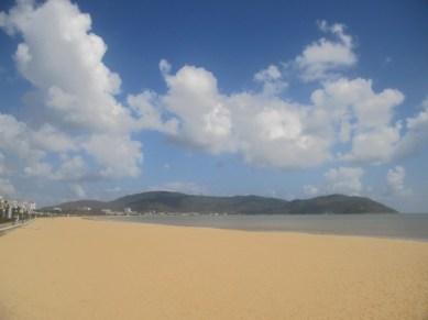 plage de Quy Nhon