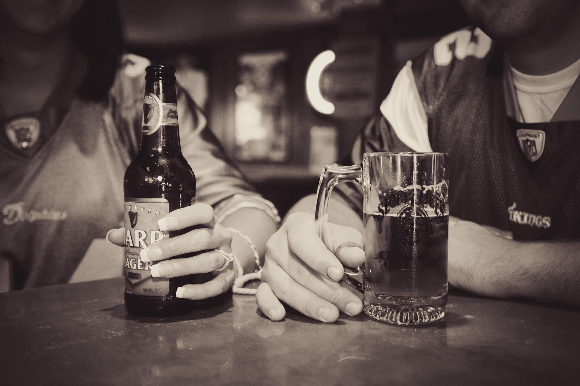 Une bière pour récupérer, mythe ou réalité ?